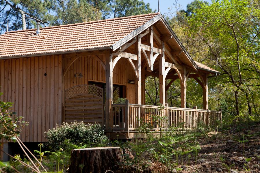 La cabane au bord du lac studio malaret - La cabane au bord du lac ...